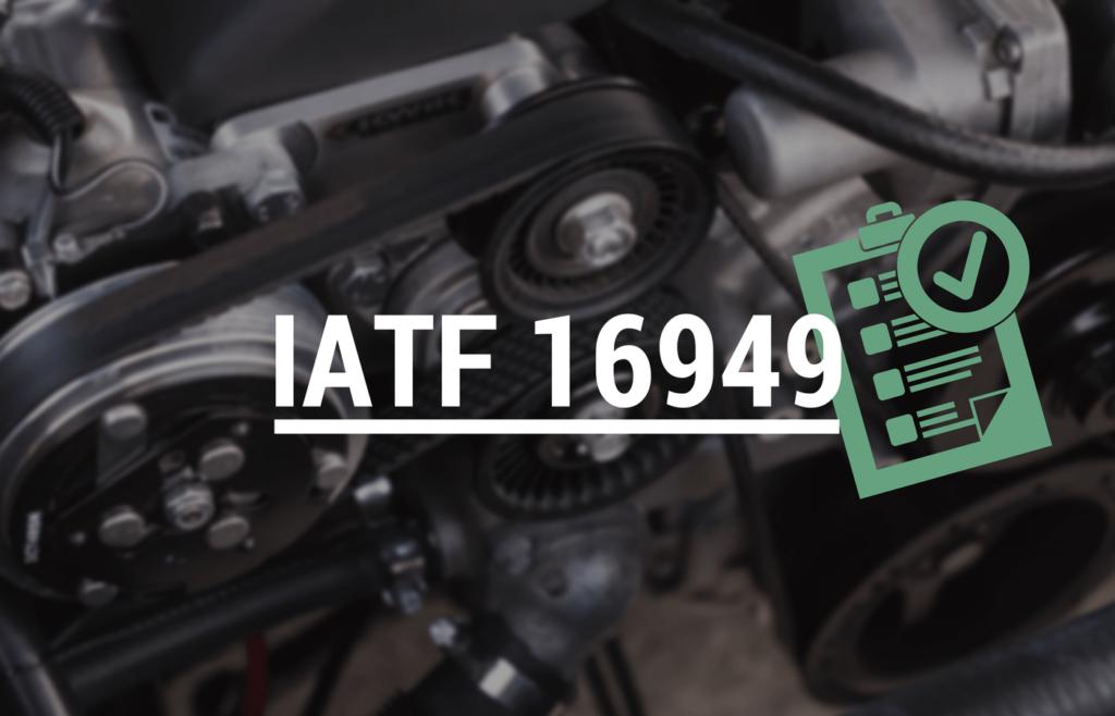 IATF-16949-ISO-9001 ohio